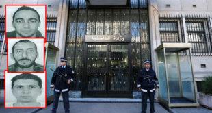 Le ministère de l'intérieur lance un appel à témoins contre 12 terroristes