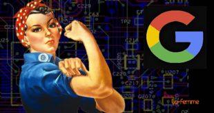 Des employées femmes de Google se rebellent et lancent un bras de fer collectif pour discrimination