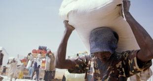 PepsiCo soutient le programme mondial d'assistance alimentaire d'urgence en Libye