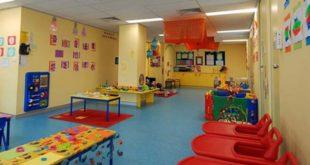 Liste actualisée des crèches et des jardins d'enfants