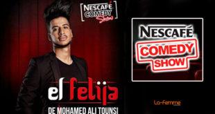 «El Felija» de Mohamed Ali Tounsi: Un rêve qui se concrétise avec NESCAFÉ