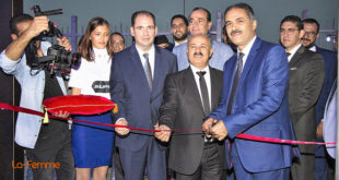 Sfax : Alpha Hyundai Motor présente la nouvelle « Hyundai Elantra » et inaugure la plus grande agence Hyundai de Tunisie