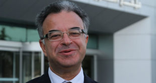 Slim Chaker, ministre de la Santé Publique, décède au cours d'une action relative à l'octobre rose