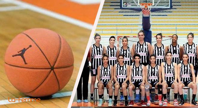 Ball Basket Arabe C S Dames Des De Championnat Homentmen Clubs RqtEB1nx