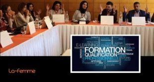 """Créer un réseau régional de """"formation des formateurs""""Soutenir le dialogue politique avec les OSC partenairesau sud de la Méditerranée"""
