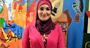"""L'Américano-palestinienne Linda Sarsour élue """"femme de l'année"""" par le magazine Glamour"""