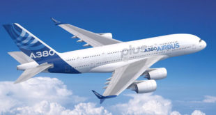 Strata Delivers First Set of A350-900 Inboard Flaps to Airbus