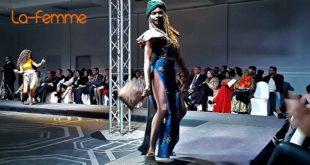 Un 1er défilé « Fashion Africa » organisé à Tunis par Tunisia Africa Business Council (TABC) sous la direction de Aïda Mhadhbi