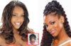 Tresse Africaine : Coiffure, Tresses... (pour jeunes femmes et petites filles)