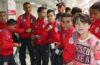 Finale mondiale de la Danone Nations Cup : Le Club Africain s'envole vers New-York