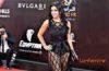 Festival international du film du Caire : l'actrice Rania Youssef poursuivie en justice pour sa robe transparente