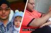 Arrestation du père qui maltraite sauvagement son bébé